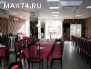 банкетный зал и кафе.